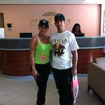 Photo de Howard Johnson Curacao Plaza Hotel & Casino