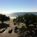 Courtyard by Marriott Gulfport Beachfront Foto