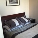 Foto de Moscow Suites Serviced Apartments