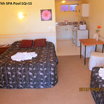 Bilde fra Gateway International Motel