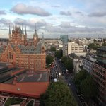 Photo de Pullman London St Pancras