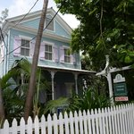 Φωτογραφία: Cypress House Key West