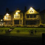 Foto Marriott Hollins Hall Hotel & Country Club