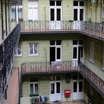 Photo of RingAvenue Apartments Budapest