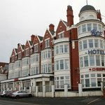 Rex Hotel Whitley Bay