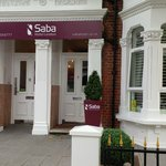 Photo de Saba Hotel London