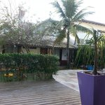 Foto de Pontal Beach Hostel