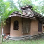 Φωτογραφία: Pagoda Resorts Alleppey