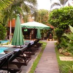 Фотография Le Prive Pattaya