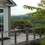 Foto de The Chanterelle Country Inn & Cottages