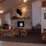 Φωτογραφία: AmericInn Lodge & Suites Belle Fourche