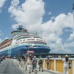 Cruises in willemstad
