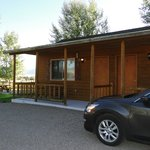 Riverside Motel & Cabins RV Park의 사진
