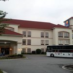 Foto di Comfort Inn & Suites Savannah Airport