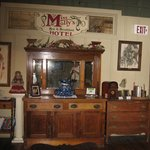 Photo de Miss Molly's Bed and Breakfast