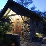 The cutest cottage in the Ozark Mountains