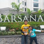 Barsana Hotel & Resort照片