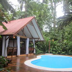 Namuwoki Lodge Foto