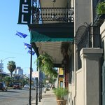 French Quarter Suites Hotel Foto