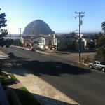 Photo de Comfort Inn Morro Bay