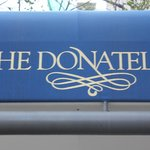 Foto de The Donatello Hotel