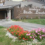 Photo de Residence Stalle Lunghe