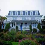 Photo de Camden Harbour Inn