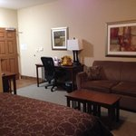 Staybridge Suites Rogers-Bentonville resmi