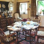 Foto de Loadbrook Cottages Bed and Breakfast