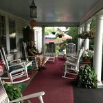 Φωτογραφία: Prospect Hill - A Victorian Bed and Breakfast