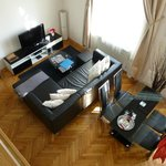 Foto de Welcome Budapest Apartments