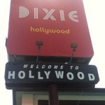 The Dixie Hollywood resmi