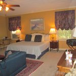 Φωτογραφία: Stockade Bed and Breakfast