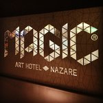 Photo de Hotel Magic
