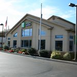 Holiday Inn Express Rochester resmi