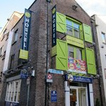 Barnacles Hostel Temple Barの写真