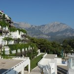 Club Phaselis Holiday Village Foto