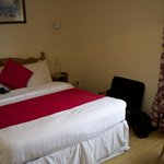 Dingle Harbour Lodge resmi