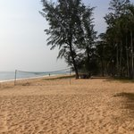 Φωτογραφία: Baan Klang Aow Beach Resort