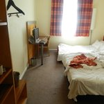 Holiday Inn Express Epsom Downs Foto