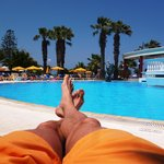 Sunshine Vacation Club Rhodes Foto
