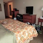 BEST WESTERN PLUS Mid Nebraska Inn & Suites照片