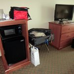 BEST WESTERN PLUS Mid Nebraska Inn & Suites resmi