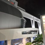 | Marlins Park | Miami |