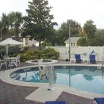Foto de Sleep Inn St. Augustine