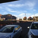 Bilde fra The Views Inn Sedona
