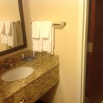 Fairfield Inn Jacksonville Airport Foto