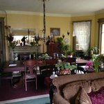 Viroqua Heritage Inn Bed and Breakfasts resmi