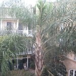 Photo de Holiday Inn New Orleans - Chateau Lemoyne