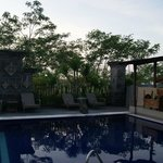 Foto di Taman Harum Cottages